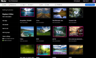 Flickr : Showing Off Your Favorite Photo & Video : Free Download Flickr For Iphone