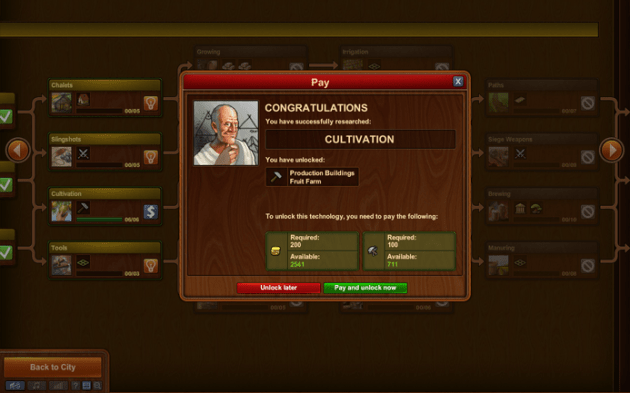 free download Forge of Empires