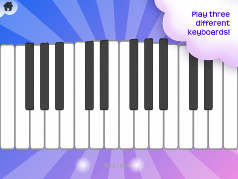 free download Magic Piano by Smule