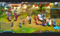 Dragon Pals as the best Turn-based MMORPG : Free Download Games Dragon Pals For Iphone Android