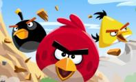 Get Excited With Angry Bird Free Game: Angry Birds Free Download For Iphone