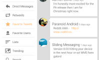 Latest Application for Twitter in Play Store : Application For Twitter  2