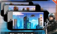 Army Commando Rope Game : Apps Details Army Commando Rope Hero   Swing And Fly Elite Soldier Escape Free
