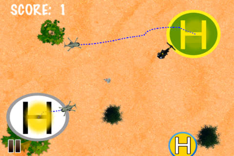 Awesome Helicopter War Assault Game By Army Flight Shooter Free Download