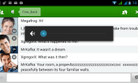 Camfrog Video Chat on Your Mobile Phone : Camfrog Video Chat 2
