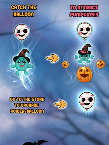 download apps Awesome Scary Series - Come Back To Sky