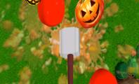 Smashing the Pumpkins with Awesome Pumpkin Wrecking: Download Games Awesome Pumpkin Wrecking Game
