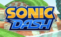 Sonic Dash for Mac – Download For Free : Sonic (1)