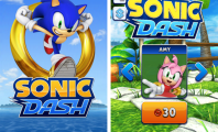 Sonic Dash for Mac – Download For Free : Sonic (2)