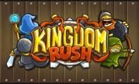 Get Kingdom Rush for Mac – Free Download : Kingdom Rush Title