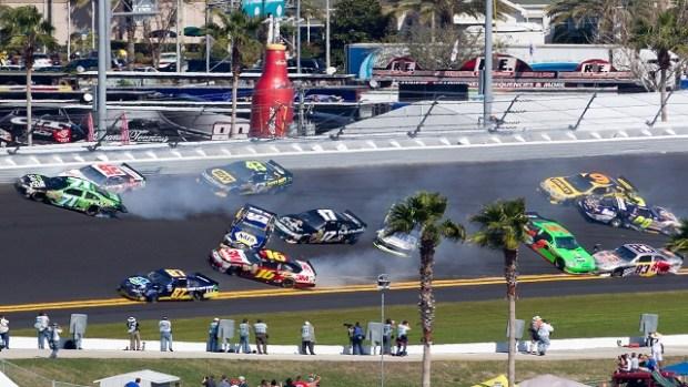 20.02.2011 Daytona Beach, FL, Daytona 500