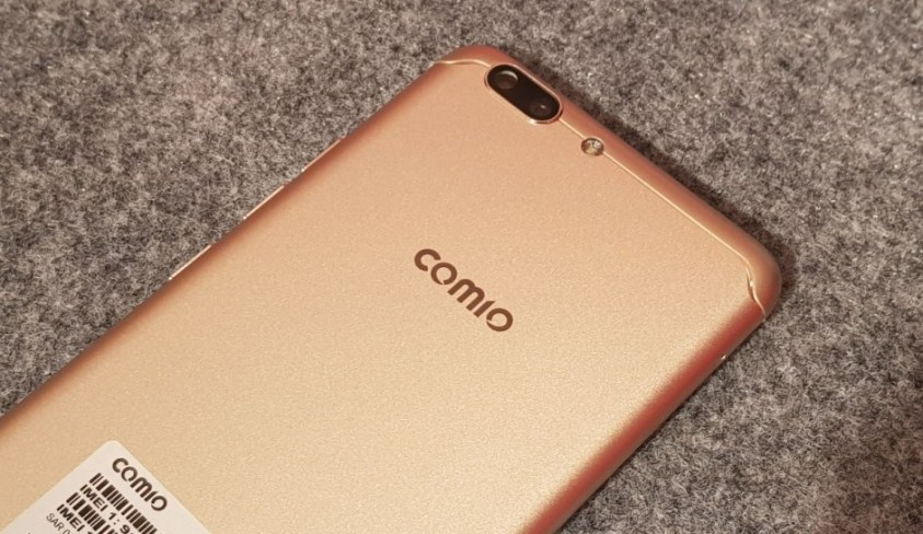 Comio S1 Price, Specifications, Top Features To Know 1