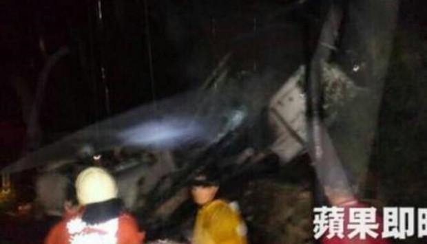Νέα αεροπορική τραγωδία! - Τουλάχιστον 51 νεκροί σε αναγκαστική προσγείωση αεροσκάφους στην Ταϊβάν
