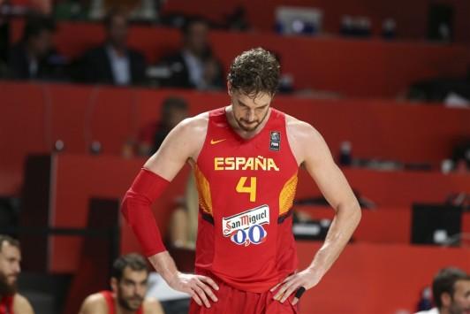 Μουντομπάσκετ: Η Γαλλία έκλεισε το... σπίτι της Ισπανίας! (VIDEO)