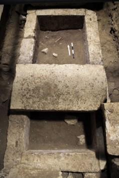 CSI στην... Αμφίπολη: Δείτε τη μέθοδο DNA που θα ακολουθηθεί για το σκελετό