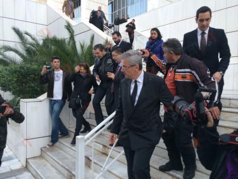 Καίει τον Χαϊκάλη με την κατάθεσή του ο Αποστολόπουλος: Εκείνος εμμέσως έκανε κουβέντα για χρηματισμό – Αύριο καταθέτουν Καμμένος-Χαϊκάλης