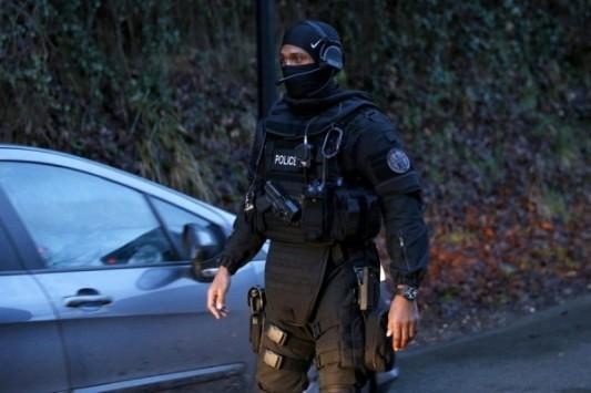 Εκπαιδευμένος τρομοκράτης της Αλ Κάιντα ο ένας από τους μακελάρηδες του Charlie Hebdo