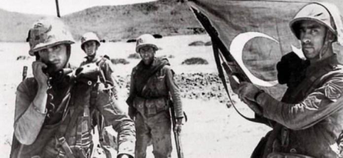 Ενοχλήθηκε η Τουρκία γιατί της θυμίσαμε ότι έχει κάνει εισβολή στην Κύπρο!!!