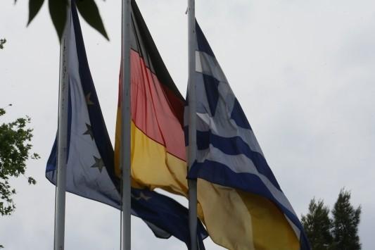 Τρέμει το Grexit η Γερμανία