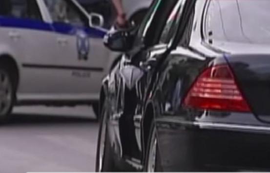 Θύμα τρομοκρατικής επίθεσης ο Λουκάς Παπαδήμος! Έκρηξη σε όχημα στο οποίο επέβαινε
