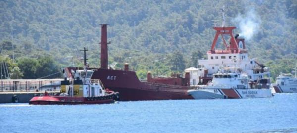 Φωτογραφία από cumhuriyet.com.tr