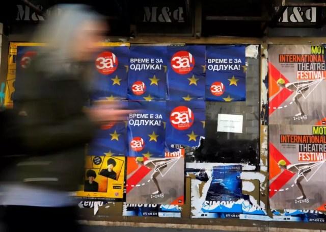 δημοψήφισμα στα Σκόπια
