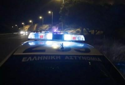 Αστυνομία: Διαλύουμε τα στέκια εμπορίας ναρκωτικών που λυμαίνονται την περιοχή του Αριστοτέλειου   Newsit.gr