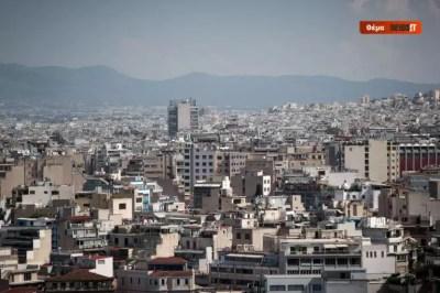 """Στον αέρα χιλιάδες ακίνητα – Ο νόμος Κατσέλη, τα """"νύχια"""" των ξένων fund και το μοντέλο της Κύπρου   Newsit.gr"""
