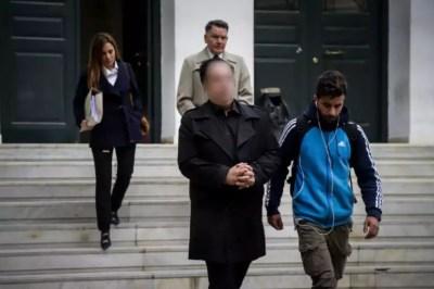 Ριχάρδος: Θρίλερ με την αποφυλάκισή του – Από ανατροπή σε ανατροπή | Newsit.gr