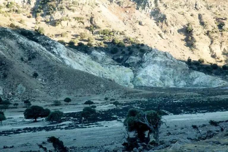 «Συναγερμός» για ενεργό ηφαίστειο απέναντι από την Αθήνα! | Newsit.gr
