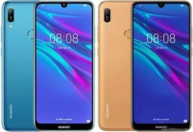 Huawei: Το νέο έξυπνο κινητό Y6 2019 στην αγορά της Κένυας