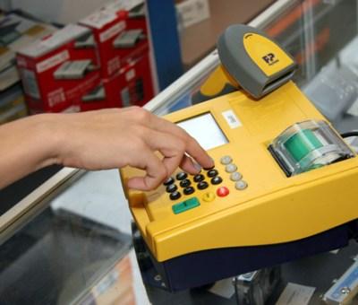 Terminal PayPoint