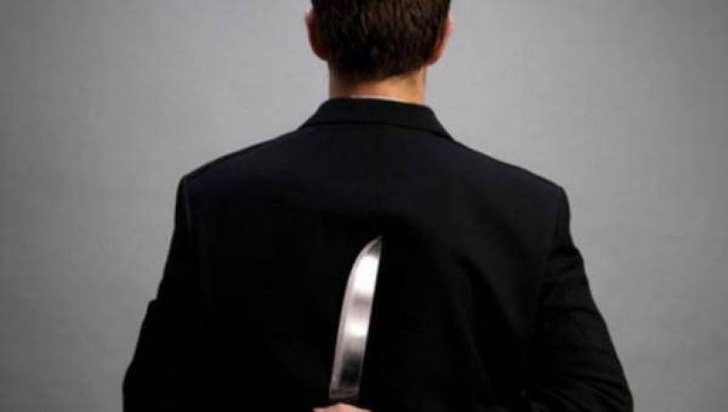 Οι 10 κατηγορίες εργασιακής απασχόλησης που προσελκύουν τους... ψυχοπαθείς