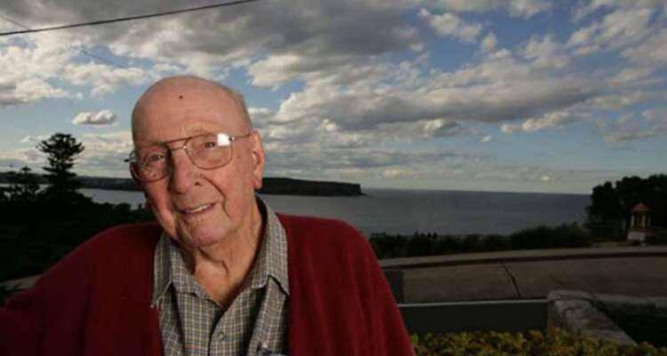 Ηλικιωμένος έχει αποτρέψει 160 αυτοκτονίες κάνοντας την πιο απλή ερώτηση