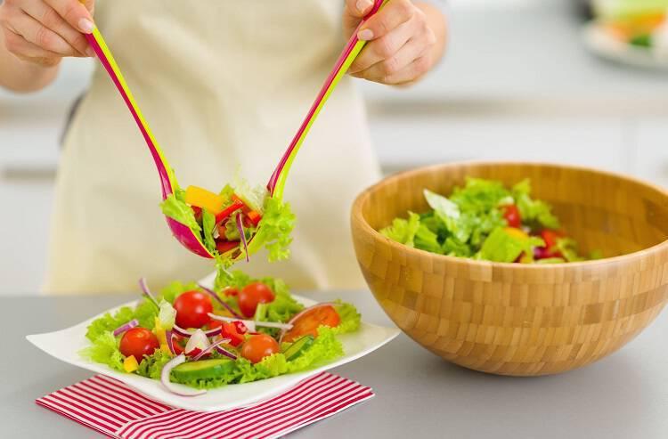 Θέλεις να αλλάξεις τη διατροφή σου; Μπες στην κουζίνα