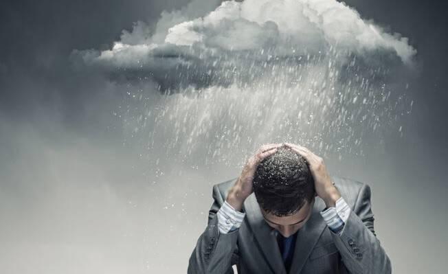 Κατάθλιψη: Τα σημάδια που δείχνουν ότι πρέπει να σας δει ένας γιατρός