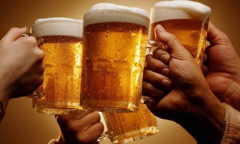 Οκτώ οφέλη που προσφέρει η μπύρα… στην υγειά σας!
