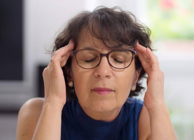 Εμμηνόπαυση: Όλα όσα θέλετε να ρωτήσετε