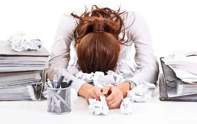 Οι ερωτήσεις που θα σας λύσουν την απορία αν πάσχετε από burnout