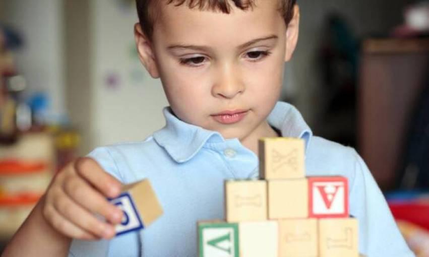Νέος τρόπος ανίχνευσης του αυτισμού στα παιδιά