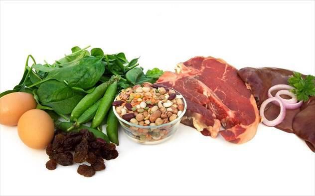 Πώς θα επιτύχετε καλύτερη απορρόφηση σιδήρου μέσα από τη διατροφή;