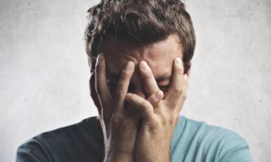 Νευρικός κλονισμός: Τι είναι ακριβώς – Ποια είναι τα σημάδια [vid]