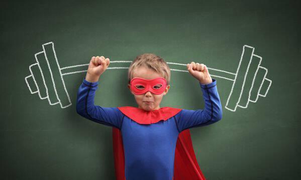 Πώς θα γυμνάσω το μυαλό των παιδιών μου;