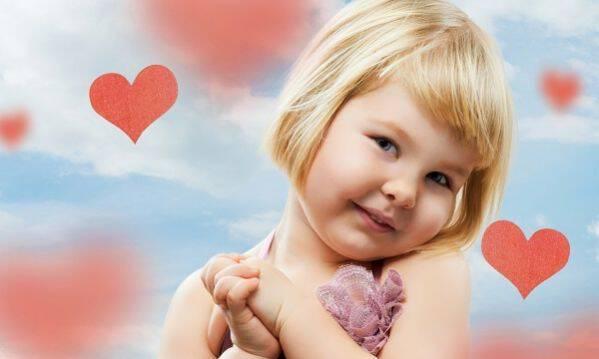 5 τρόποι για να κάνουμε το μωρό μας ευτυχισμένο