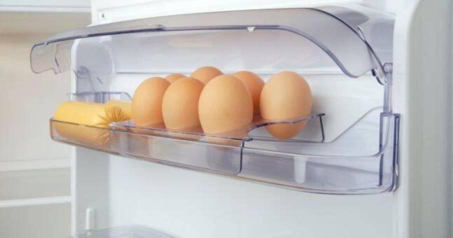 Προσοχή με τα φαγητά που περιέχουν αυγά: Πόσο διαρκούν στο ψυγείο