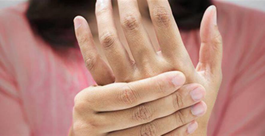 Νέα θεραπεία για την ενεργό ρευματοειδή αρθρίτιδα