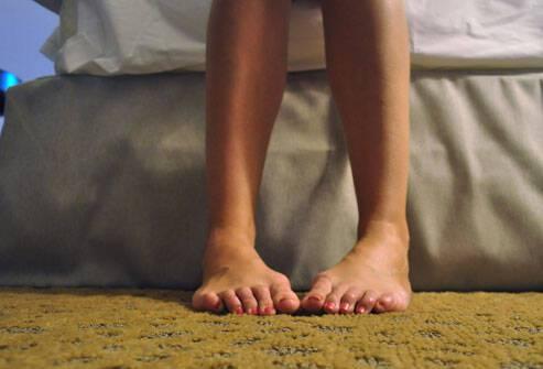 Σκλήρυνση κατά πλάκας: 5 πρώιμα συμπτώματα σε φωτογραφίες