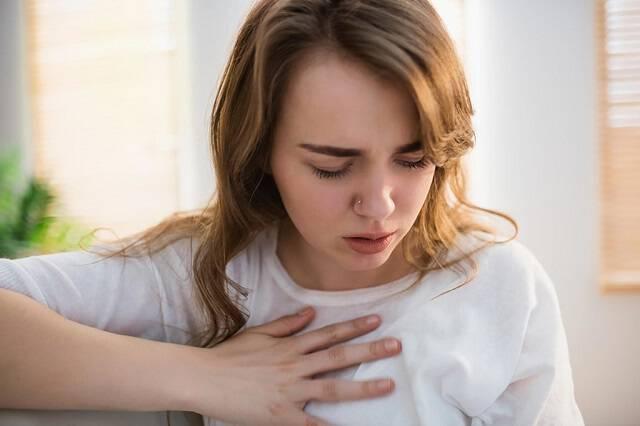 Έξι παράδοξα συμπτώματα που προκαλεί το στρες
