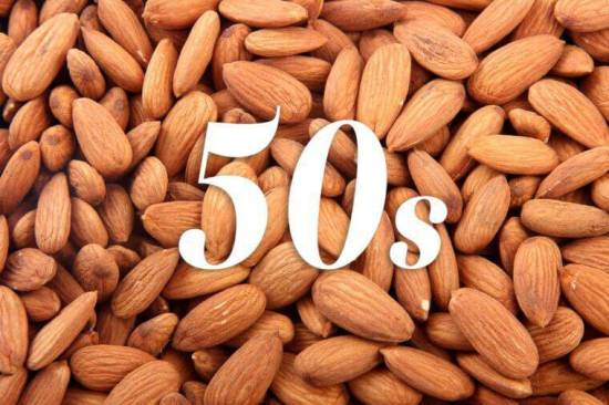 Δείτε ποιες τροφές πρέπει να τρώτε ανάλογα με την ηλικία σας