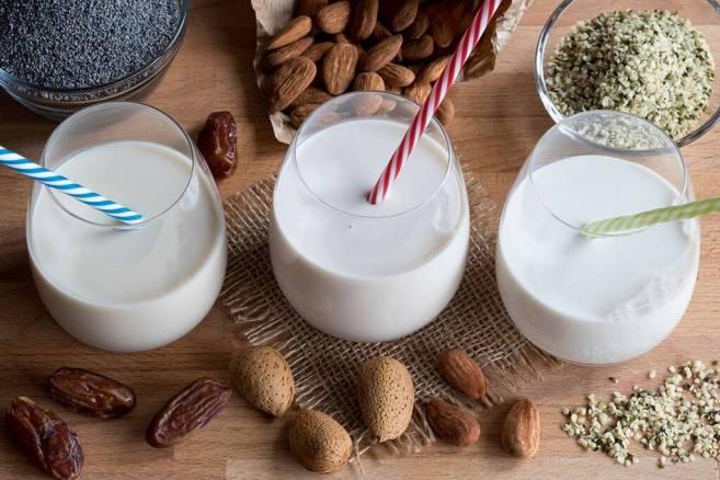 bigstock-Vegan-Plant-Milks-Almond-Mil-21